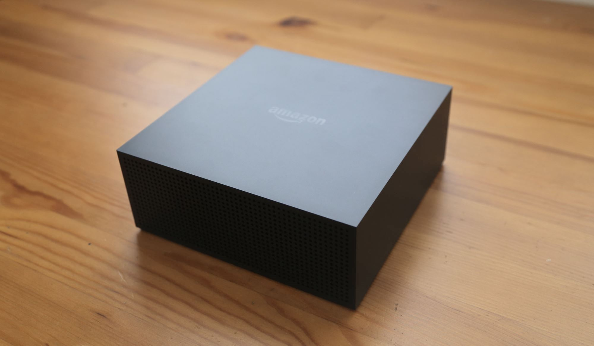 Amazon Fire TV Recast